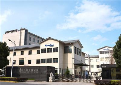 KeenSen Office