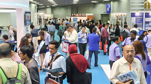 KeenSen Successfully Attended  ASIA WATER 2018.