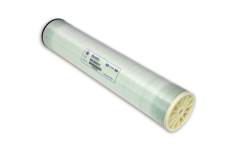 Sea Water Desalination Membrane Element SW-8040MR