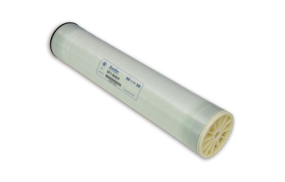 High Flux Nanofiltration Membrane Element NF1-8040R