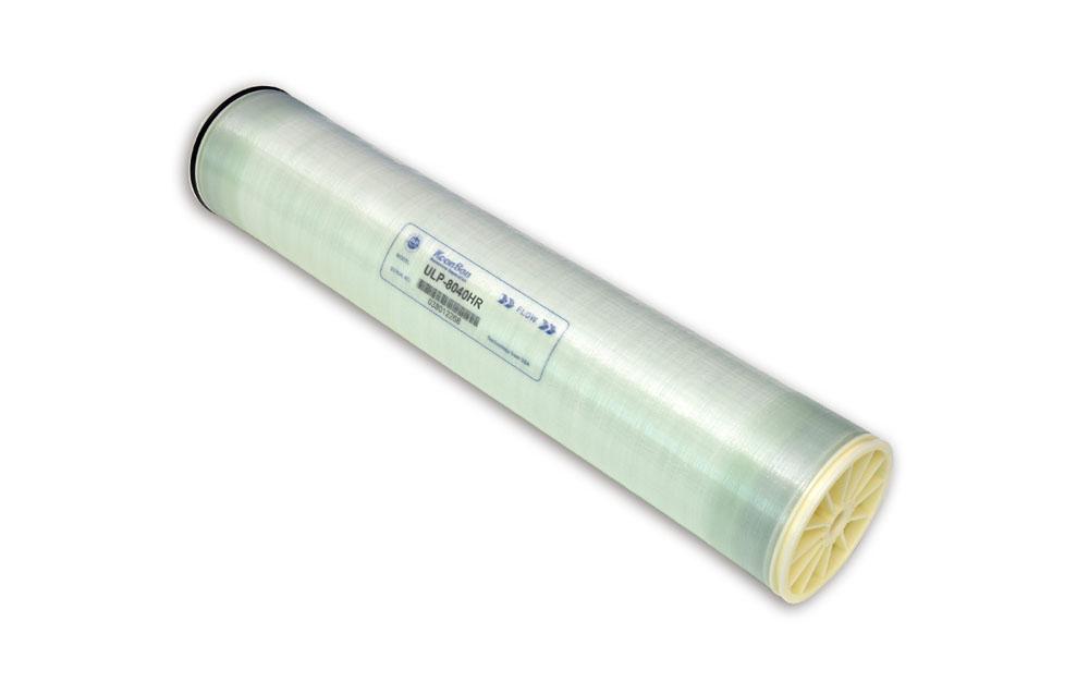 Ultra Low Pressure RO Membrane Element ULP-8040HR