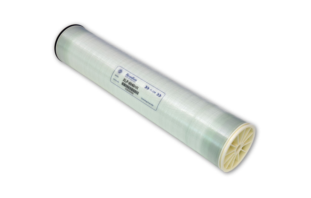 Extreme Low Pressure RO Membrane Element XLP-8040HR
