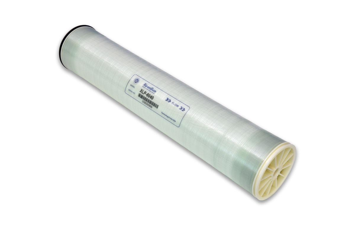 Extreme Low Pressure RO Membrane ElementXLP-8040
