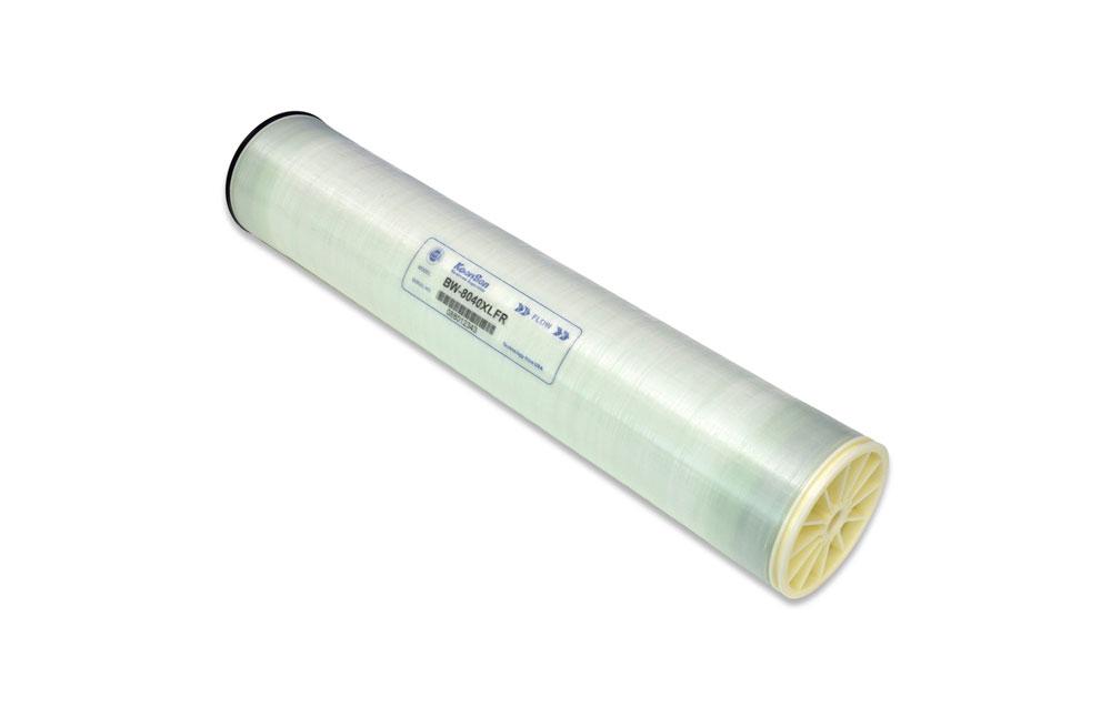 Fouling Resistant RO Membrane Element BW-8040LFR