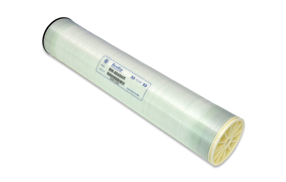 Brackish Water RO Membrane Element BW-8040MR