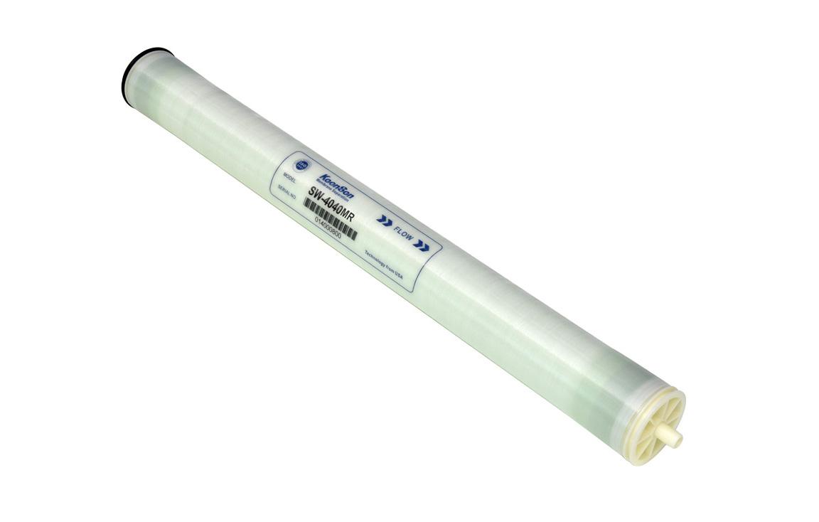 Sea Water Desalination Membrane Element SW-4040MR