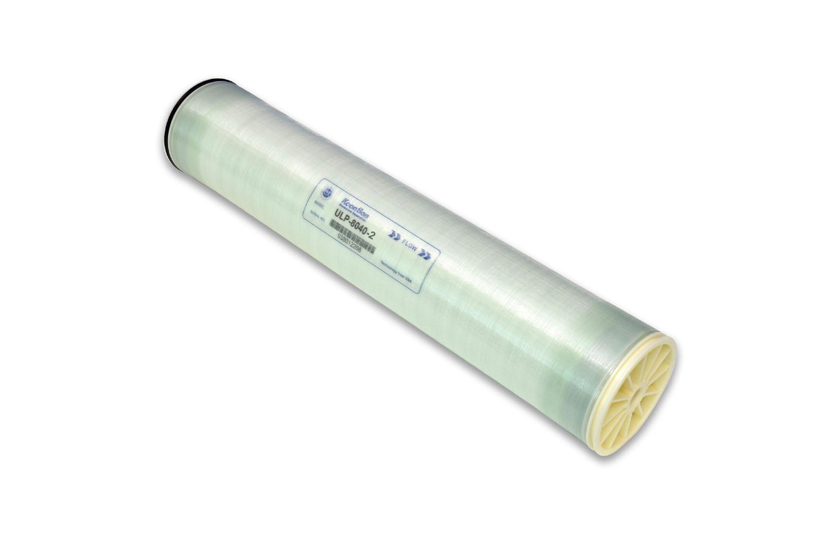 Ultra-low Pressure RO Membrane Element ULP-8040-2